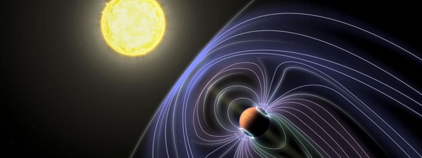 exoplanet radio emission